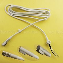 Magsafe1  DC Cord Cable  with L tip plug for Macbook pro adapter charger 85W 60W 45W