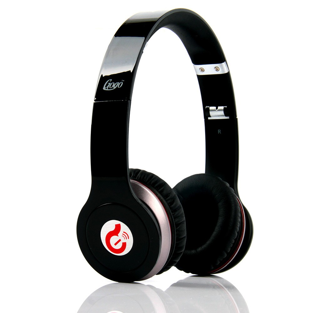 Syllable G05 Over Ear Headphones Deep Bass Stereo Earphone Headband Foldable Wired Headsets with Mic Audio Cable for Game&Music