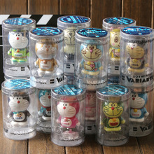 20 Styles Anime Colorful Doraemon Collectible 100th Anniversary Action Figure Cartoon Toy Gift Juguetes