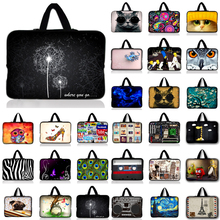 Buy 10.1 12 13.3 15.4 15.6 17.3 14 15 17 Laptop Sleeve Bag Notebook Case For Samsung ASUS Acer HP Lenovo Sony Computer Bag #R for $5.07 in AliExpress store