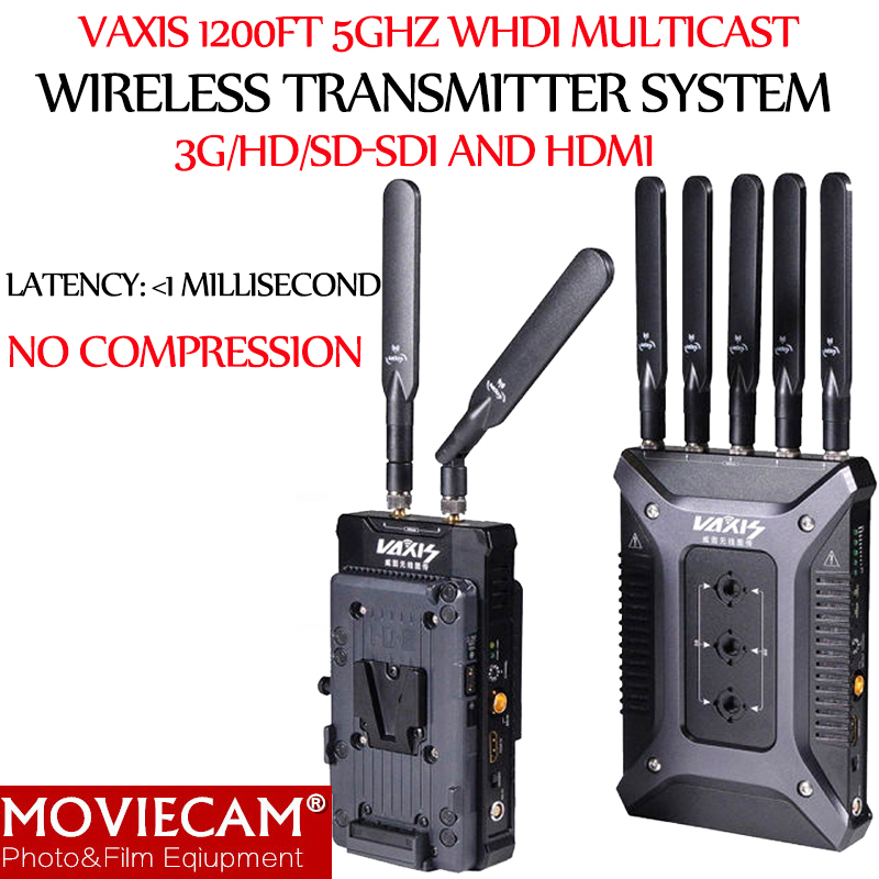 whdi 5ghz wireless hdmi 1080p transmitter