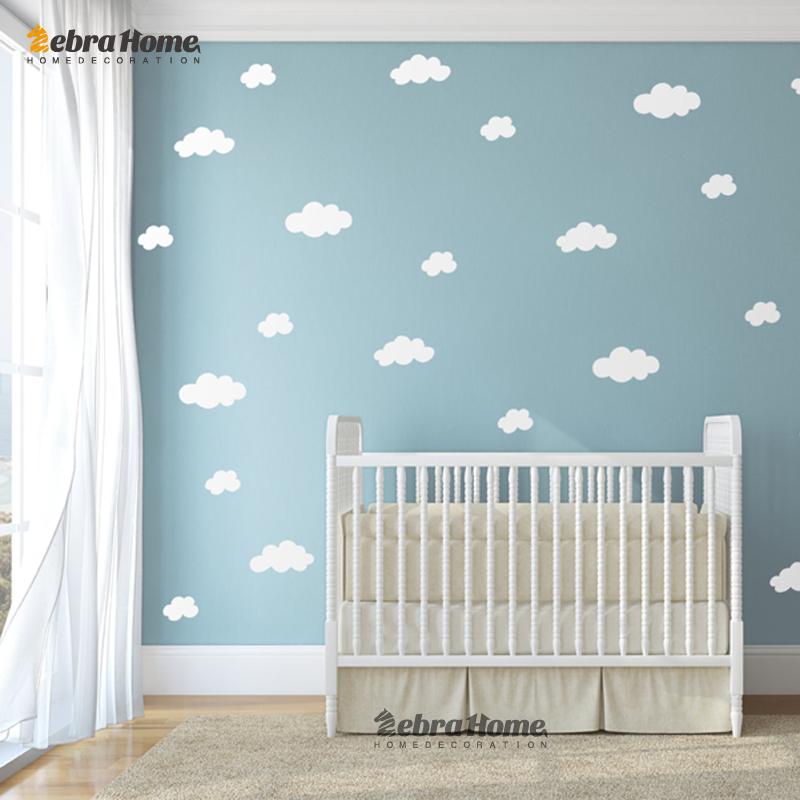 Baby slaapkamer muurschilderingen koop goedkope baby slaapkamer muurschilderingen loten van - Baby slaapkamer deco ...
