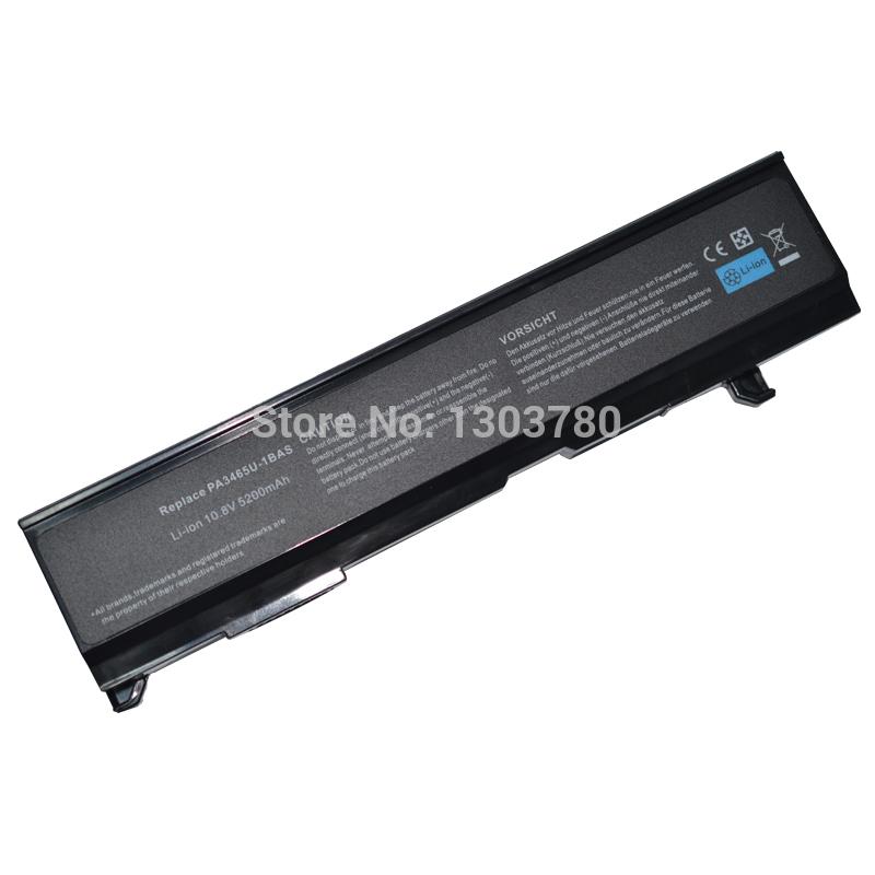 где купить Аккумулятор для ноутбука OCX 4400MAH A100 A105 A110 A135 M105 M45 M70 A100 M toshiba pa3465u/1bas pa3465u/1brs PABAS069 PA3465U-1BAS PA3465U-1BRS Satellite A100 A105 A110 A135 M105 M45 M70 дешево