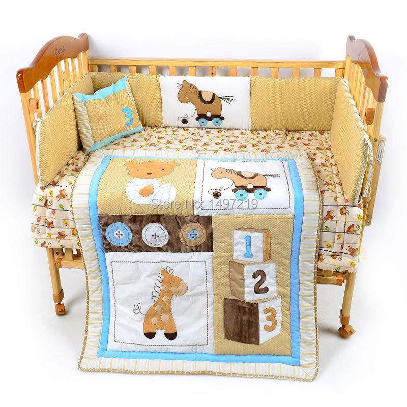 PH091 Baby bedding set (1)