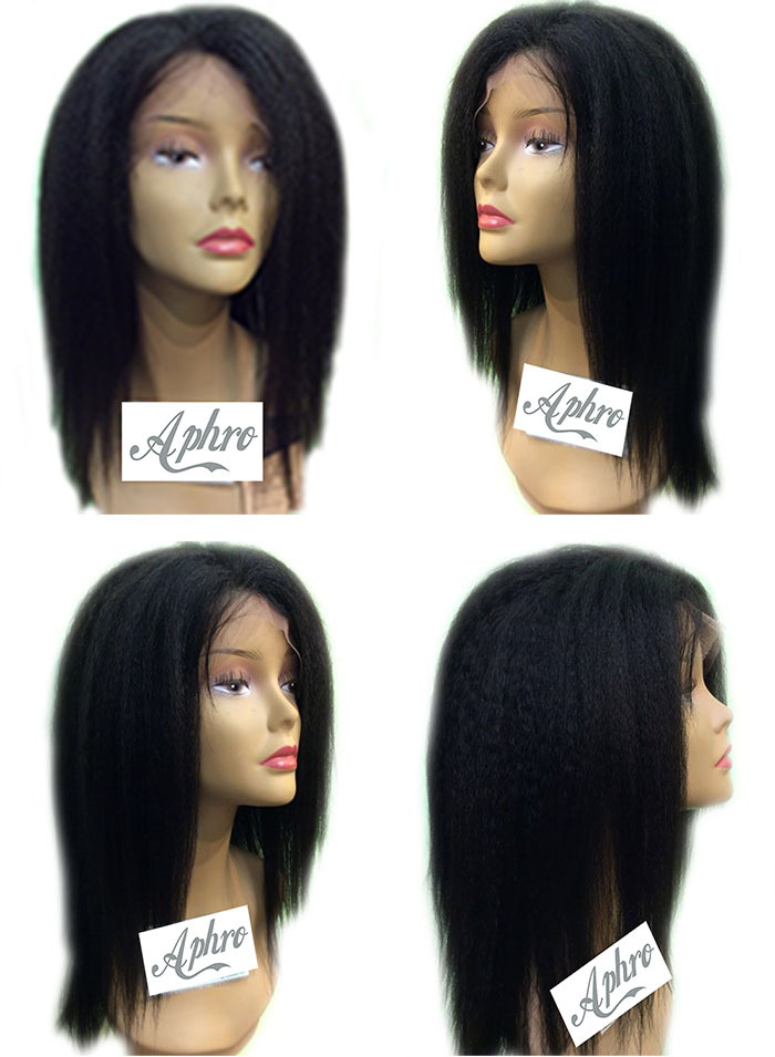 Cheapest Lace Front Wig 98