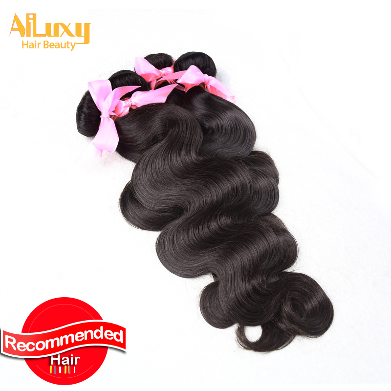 Indian hair weave,100% virgin hair  Body wave  3pcs/lot Free shipping 10-28 natural color<br><br>Aliexpress