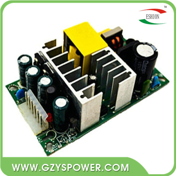 Precision 5V6A switching power supply module bare board / built industrial power / / 30W switching power supply with EMI file(China (Mainland))