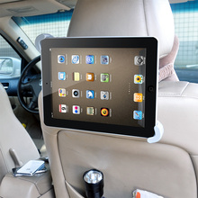 For 9 /10/11 inch Apple ipad Air Samsung Galaxy Note 10.1 N8000 (N8100) Soporte Tablet Car Back Seat Headrest Mount Stand Holder