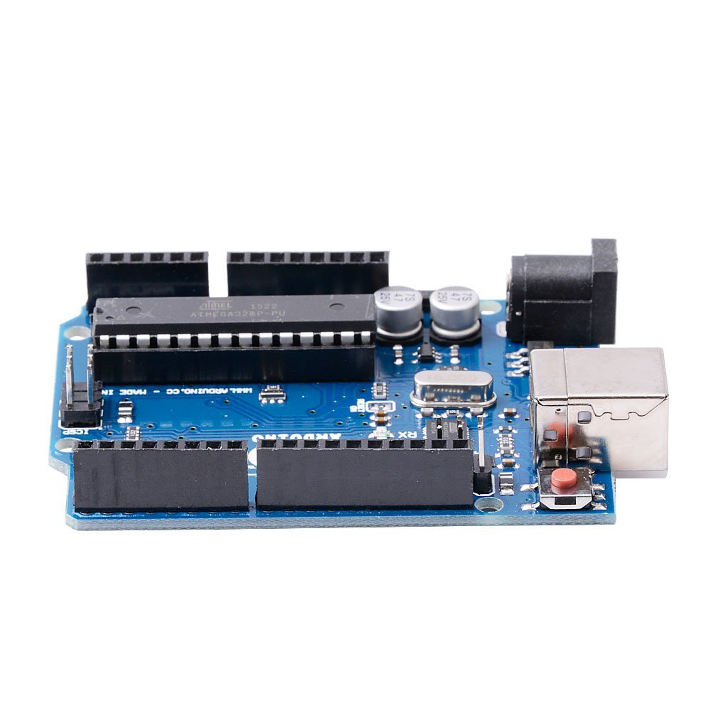 starter kit pour arduino uno et mega 2560 lcd1602 hc sr04. Black Bedroom Furniture Sets. Home Design Ideas
