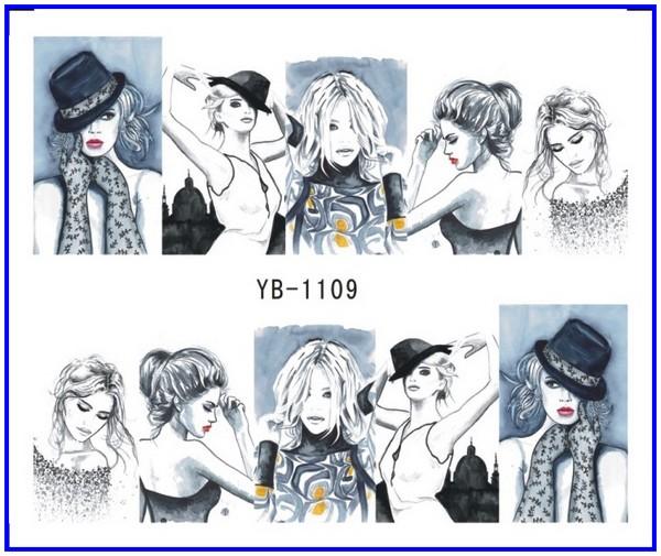 YB1109