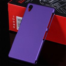 Buy Sony Xperia Z1 Case Sony Experia Z1 Cover Honami C6906 C6903 C6902 C6943 L39 L39h Colorful Solid Matte Hard Back Cover for $1.66 in AliExpress store