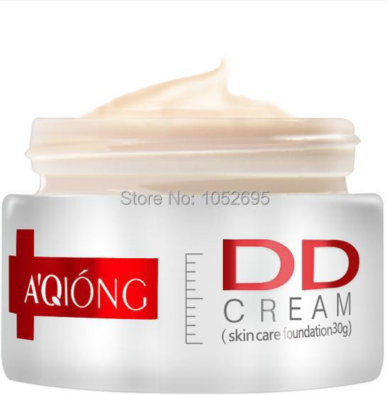 HOT !! DD Cream ,Whitening supernatural care products, to the skin fresh, calm.Given to the natural defects of the skin effect(China (Mainland))