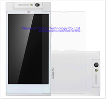 8x Matte Anti-glare LCD Screen Protector Guard Cover Film Shield For Gionee Elife E7 Mini / Gionee E7 Mini