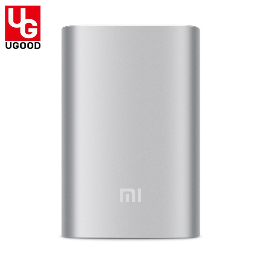 Зарядное устройство Xiaomi 10000mAh