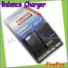 Buy wholesale 1pcs 100% Original Firefox 2s 3s 7.4v 11.1v charger charge battery Lipo Lithium life Balance Charger Drop for $21.03 in AliExpress store
