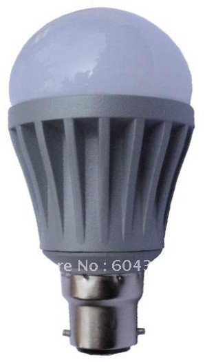 saving energy 5w E12 E14 Epistar LED light LED lighting bulb, led lamp,led candle light