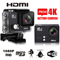 HOT Sell Pro4 WIFI Camera 4K 30FPS 2 0 LCD Ultra HD 1080P 60FPS 14MP Sport