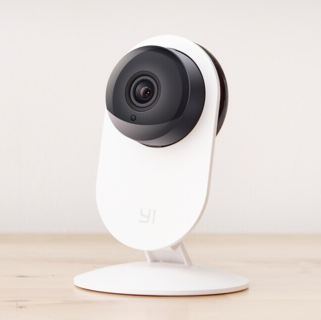 Original Xiaomi Smart CCTV Camera Indoor Wifi Security Camera Built-in Microphone Support Two Way Intercom for smart home life(China (Mainland))
