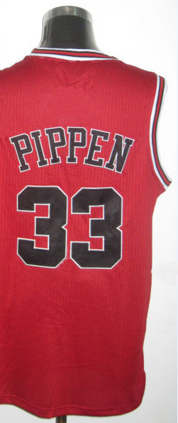 Chicago #33 Scottie Pippen Retro Jersey Throwback Basketball Jersey Top Quality Embroidered Stitched Logo Sports Jerseys(China (Mainland))