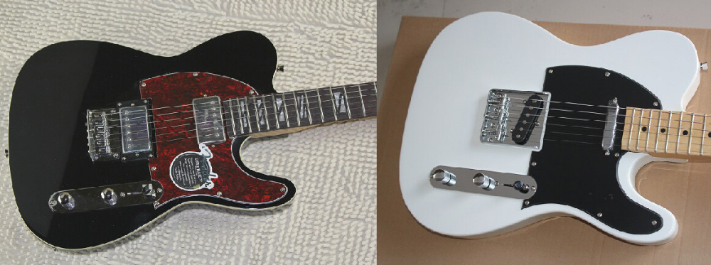 2021 Free shipping Top Quality Lower Price Guitars Telecaster Electric Guitar in stock(China (Mainland))