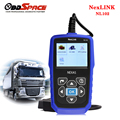 Universal Truck Diagnostic Tool Nexlink NL102 Heavy Duty Trucks Scanner Engine ABS Brake Diagnostic tool for