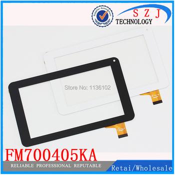 """Оригинальный 7 """" планшет VT5070A37 FM700405KA FM700405KD SLC07003C емкостный сенсорный экран панели планшета стекло датчик бесплатная доставка"""