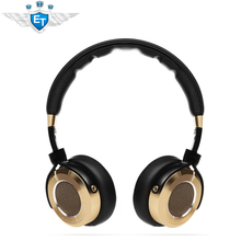 Original Xiaomi Mi HiFi Headphone 50mm Beryllium diaphragm stereo Headband With Microphone New Luxury(China (Mainland))