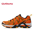 2016 Clorts Men Hiking Shoes Breathable Fashion Sneakers Sport Shoes Men Outdoor Boots 3E004A/B