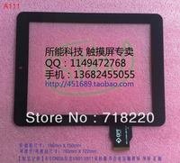 Free sipping 8 inch for ONDA V801 V811 dual-core Tablet capacitive touch screen 300-L3759A