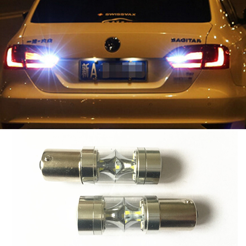 2pcs Xenon White P13W CREE LED Bulbs Daytime Running Lights DRL For 2008-12 Audi B8 model A4 or S4 with halogen headlight trims(China (Mainland))