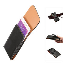 Buy Universal Phone Bag Case Vertical & Horizontal Magnet Closure PU Leather Belt Clip Holster Galaxy Note 4 5/ LG G4 / HTC M9 for $4.74 in AliExpress store
