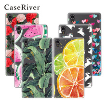 Buy CaseRiver Soft TPU FOR Sony Xperia M4 Aqua Case Cover Phone Back Protective FOR Sony Xperia M4 Aqua Dual E2303 E2333 E2353 Case for $1.21 in AliExpress store