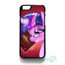 Fit for iPhone 4 4s 5 5s 5c se 6 6s 7 plus ipod touch 4/5/6 back skins cellphone case cover MY LITTLE PONY