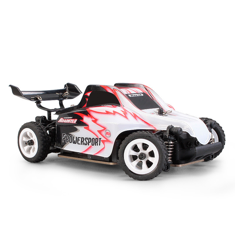 Фотография Original Wltoys WL K979 Super RC Racing Car 4WD 2.4GHz Drift Remote Control Toys High Speed 30km/h Electronic Off-road rc cars