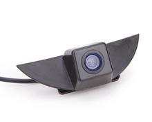Car front view camera for Nissan X Trail Tiida Qashqai Versa Pulsar Patrol CCD Night version