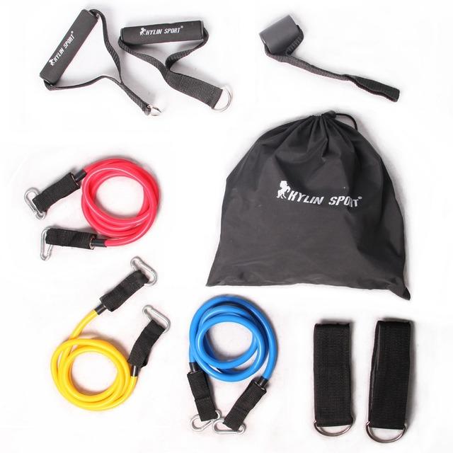 Gym Training Set