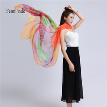 Wholesale Fashion Long Silk Chiffon Scarf Flower Scarf Women Designer Scarf Summer Beach Cover Up Bufandas Towels 10pcs/ lot(China (Mainland))