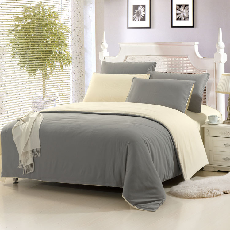 Hot Sale Bedding Set 3 4pcs Duvet Cover Sets Bed Linen Bed Sets Include Duvet Cover Bed Sheet