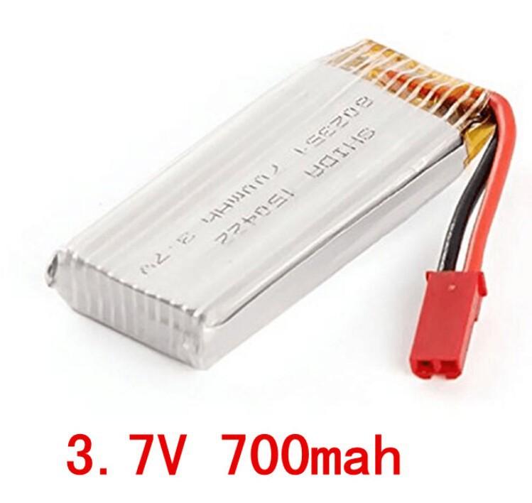 Led Le Brummt free shipping 3 7v 700mah li po battery for sky hawkeye hm1315