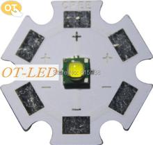 Buy CREE XPG XP-G LED 1-5W Lamp Chip Emitter Cold White 6000-6500K;Warm White 3000-3200K LED 20mm Star PCB DIY Flashlight Bulb for $5.99 in AliExpress store