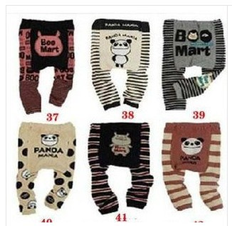 PP pants baby trousers kid wear 18 pieces a lot busha 2013 new model for autumn drop shipping FREE SHIPPING