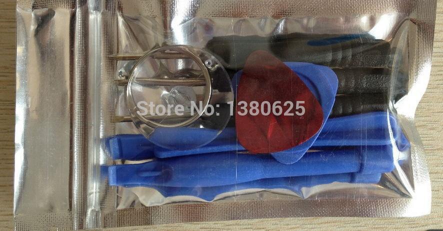 Free shipping Repair Tool Kit 8pc 5 Point Star Pentalobe Screwdriver Phone(China (Mainland))