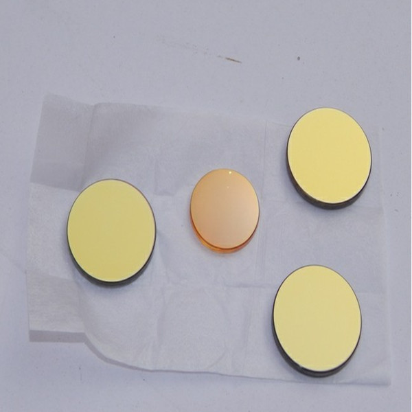 a set mirror and lens for co2 laser machine(China (Mainland))