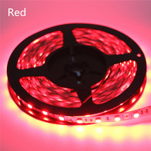 1m 2m 3m 4m 5m DC 12V Flexible LED Strip light 5050SMD ip20 Non-waterproof 60/120/180/240/300LEDs High Bright 10mm RGB LED Tape(China (Mainland))