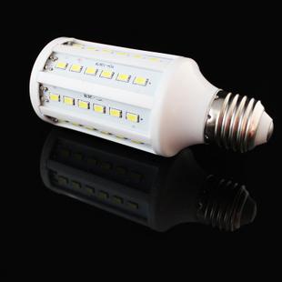 wholesale free shipping 5PCS/lot 5630 SMD 60 beads chips super lighting LED E27  Energy-saving corn bulb