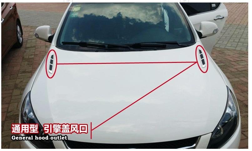 тюнинг автомобиля из китая