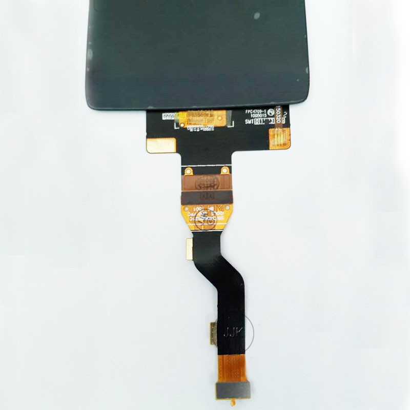 alcatel ot6039 lcd assembly-4