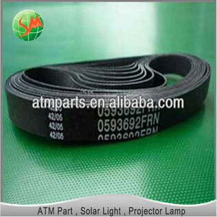 ATM parts ATM machine parts NCR Belts 445-0593692 FRN 4450593692(China (Mainland))