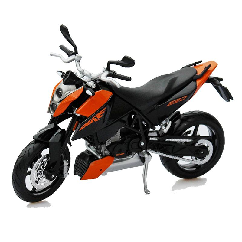 KTM 690 DUKE 1:12 scale models Alloy motorcycle racing model motorcycle model Toys Gift Toy motorcycle(China (Mainland))