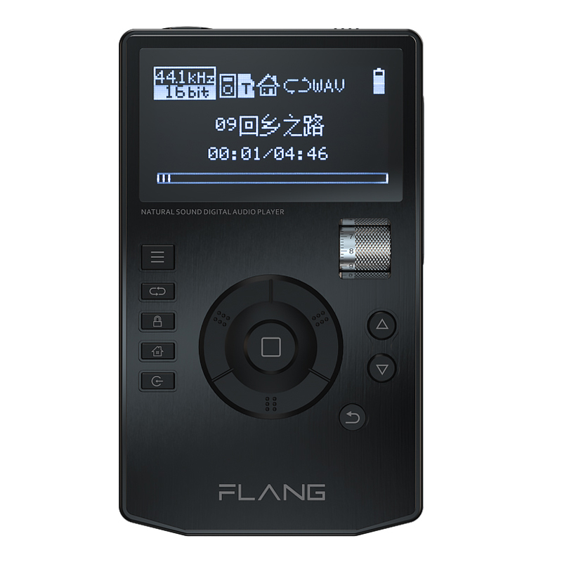2016 Flang V5 32G Portable Loseless wireless control HiFi Music Player Black on Aliexpress.com | Alibaba Group